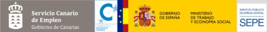 Logo Ministerios